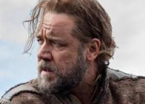 Crowe as Noah