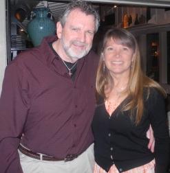 Michael and Lynn Wilder