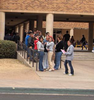 wiki high school