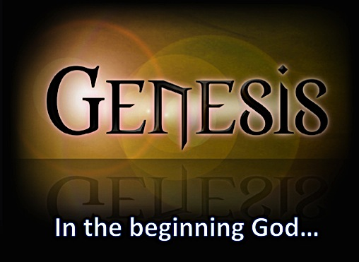 an analysis of the first and second sins in the book of genesis of the bible Genesis chapter 2 is the second of eleven in a series of studies of the first 11 chapters of the book of genesis learn why god created adam and eve and about their home in the garden of eden.
