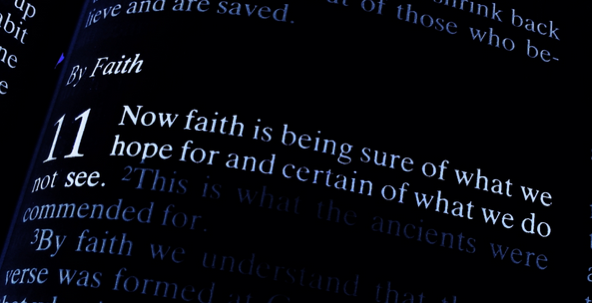 Faith - free pic